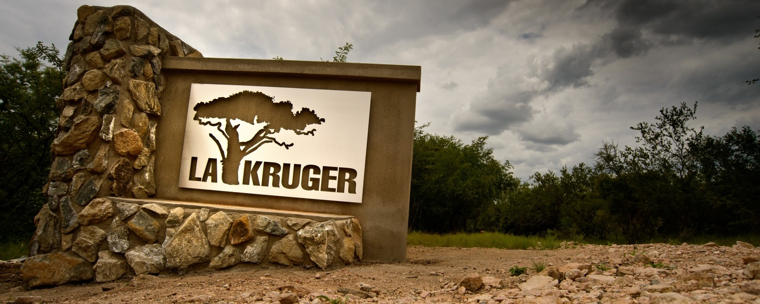 La Kruger Entrance, Marloth Park